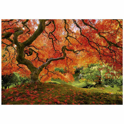 Educa® 1500-Pc. Japanese Garden Puzzle