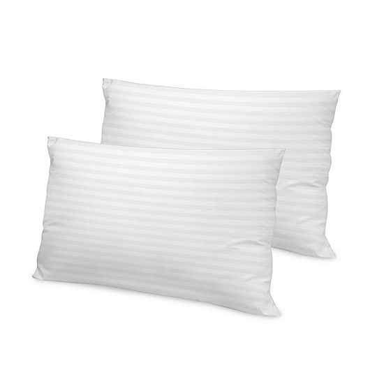 Sensorpedic 500 Thread Count Tencel® Lyocell Fiber Pillows - 2 Pack