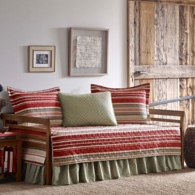 Eddie Bauer® Yakima 5-pc. Daybed Cover Set
