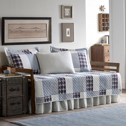 Eddie Bauer Camano 5-pc. Daybed Cover Set