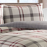 Eddie Bauer Reversible Duvet Cover Set