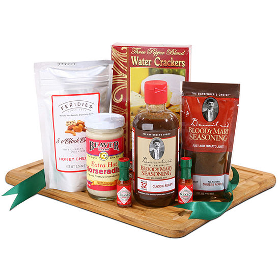Demitris Bloody Mary Gift Set