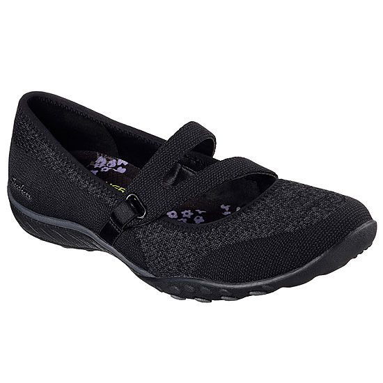 6847ccc0eb2d0 Skechers Breathe Easy Womens Walking Shoes JCPenney