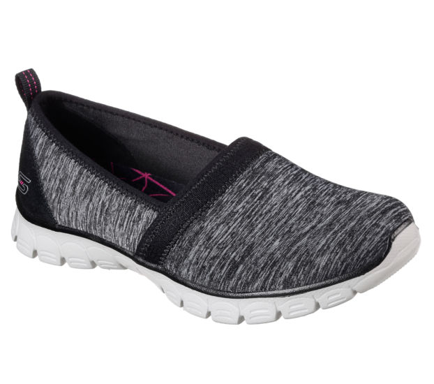 Skechers Ez Flex Womens Sneakers Slip-on