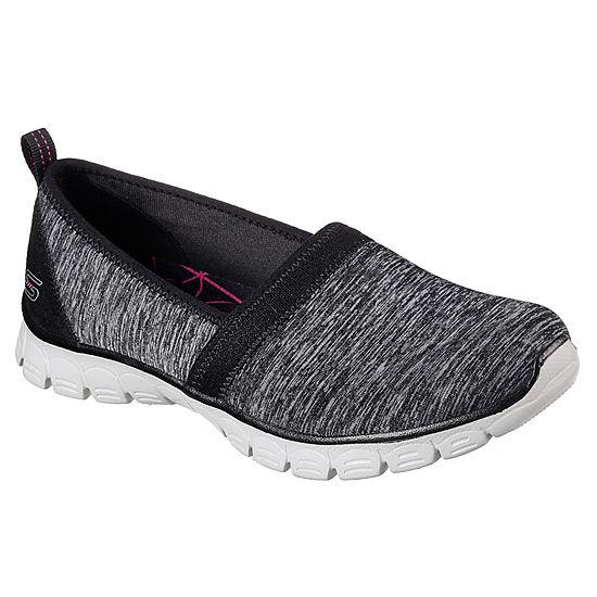 12d5337a835b Skechers Ez Flex Womens Sneakers Slip-on - JCPenney