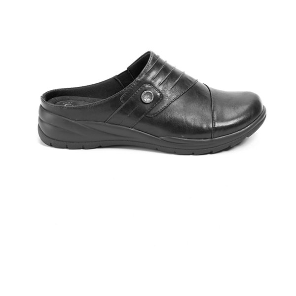 Wearever Shoes Emery Womens Clogs
