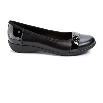 Wearever Shoes Womens Frieda Slip-On Shoes Slip-on Round Toe