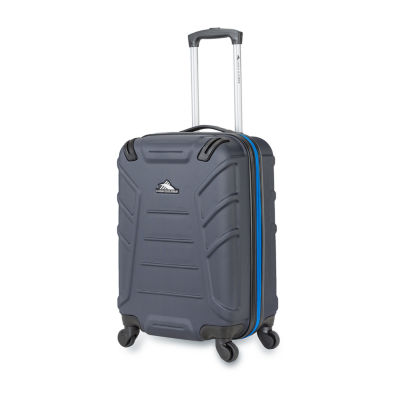 High Sierra Rocshell 20 Inch Hardside Luggage