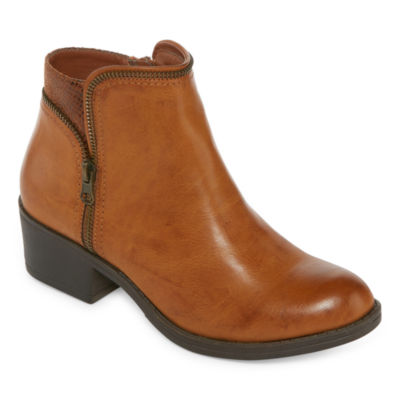 GC Shoes Report Womens Bootie