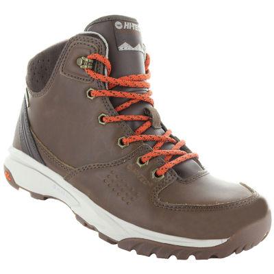 Hi-Tec Wild-Life Lux I Wp Womens Waterproof Hiking Boots