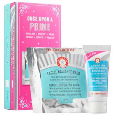 First Aid Beauty Once Upon A Prime