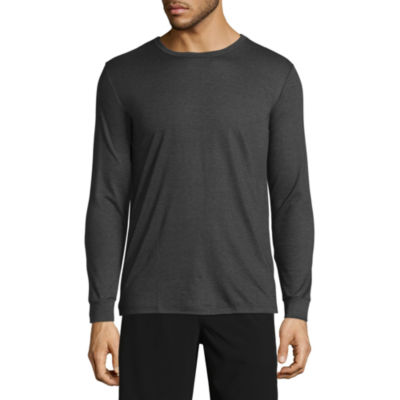 HeatCore Light Weight Crew Neck Long Sleeve Thermal Shirt
