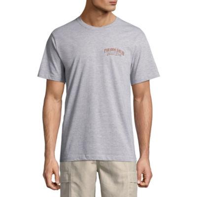 Island Shores Short Sleeve Graphic T-Shirt