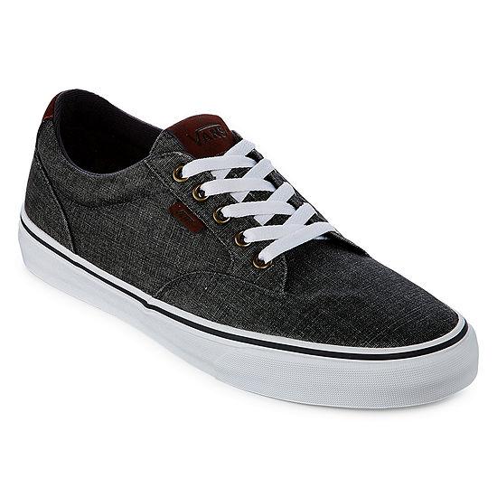 6c437834c8d JCPenney Dx Mens Winston Skate Vans Shoes w8AFOR0q
