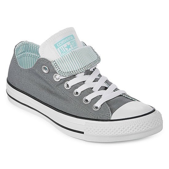 ba787b265ea3 ... coupon for converse chuck taylor all star double tongue womens sneakers  lace up 1ad60 c1cd7 ...