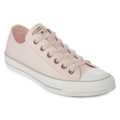 Converse Chuck Taylor All Star Unisex Adult Leather Sneakers