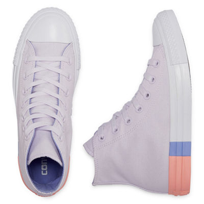 Converse Chuck Taylor All Star Hi Womens Sneakers - Unisex Sizing
