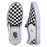Vans Asher Womens Skate Shoes