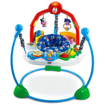 Laugh & Learn Jumperoo