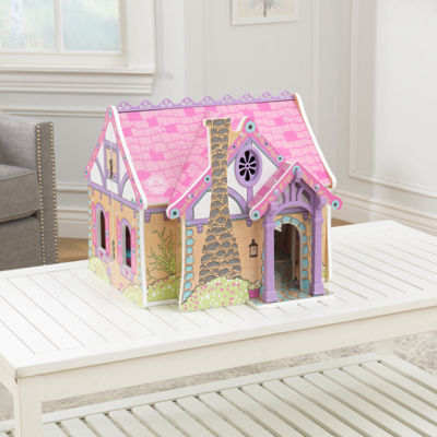 KidKraft Enchanted Forest Dollhouse