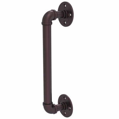 Allied Brass Pipeline Collection 8 IN Door Pull
