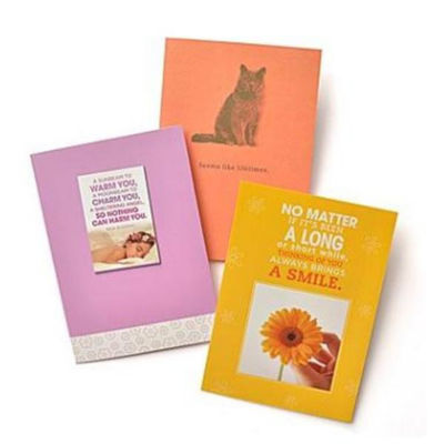 Gartner Greetings® Boutique Thinking of You Greeting Card