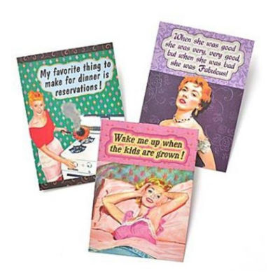 Gartner Greetings® Boutique Her Birthday Greeting Card