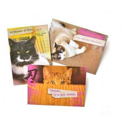 Gartner Greetings® Gartner Pet Humor Greeting Cards