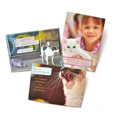 Gartner Greetings® Pet Humor Greeting Cards