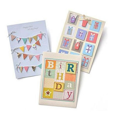 Gartner Greetings® Premium Greeting Card Birthday