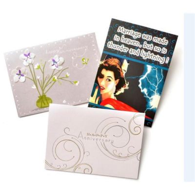 Gartner Greetings® Boutique Premium Greeting Card - Anniversary