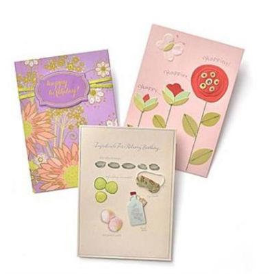 Gartner Greetings® Premium Greeting Card - Birthday