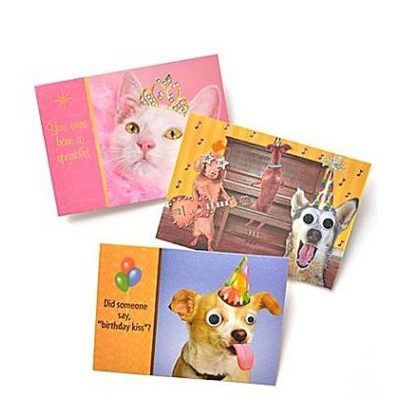 Gartner Greetings® Premium Greeting Card Kid Birthday