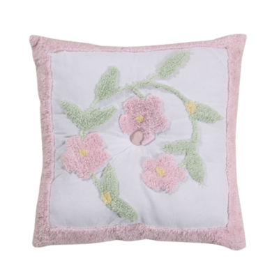 Throw Pillow Trends : Better Trends Bloomfield Throw Pillow - JCPenney