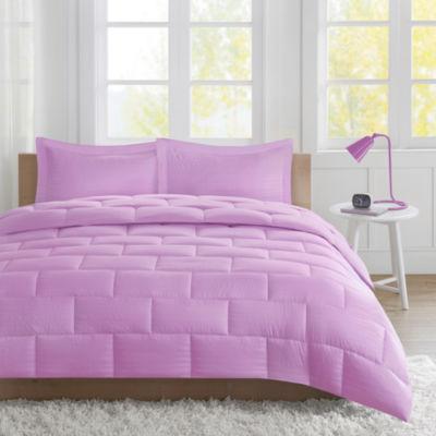 Intelligent Design Avery Down Alternative Comforter Set