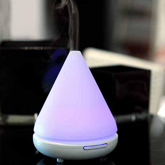 SPT SA-005: Ultrasonic Aroma Diffuser/Humidifier