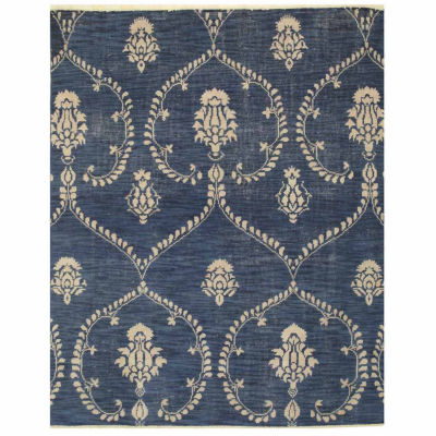 Eastern Rugs Hand-knotted Traditional Oriental Royal Rug