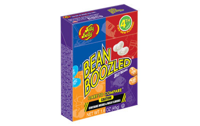 Jelly Belly BeanBoozled Box 1.6oz 24 Count