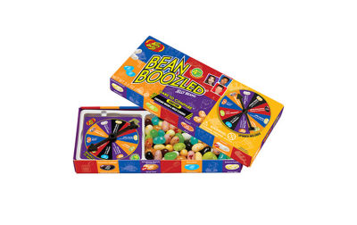 Jelly Belly Bean Boozled Spinner Box 3.5oz 3 Count