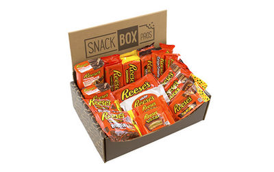 The Ultimate REESE'S Fan Variety Box