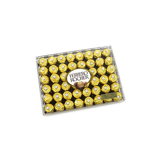 Ferrero Rocher Diamond Gift Box 48-pc.
