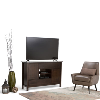 """Sidney 54"""" Tall TV Stand"