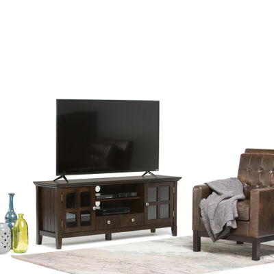 """Acadian 60"""" TV Media Stand"