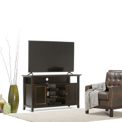 """Amherst TV Media Stand"