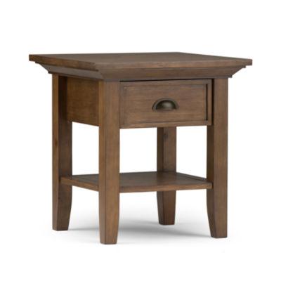 Redmond End Side Table