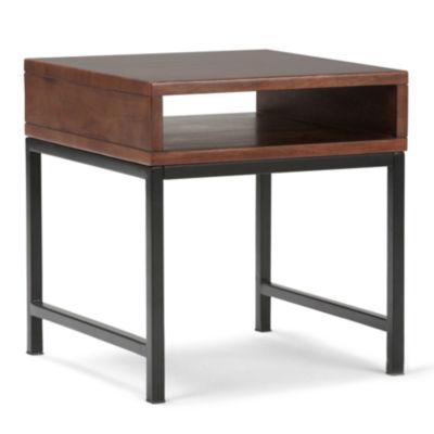 Riordan End Side Table