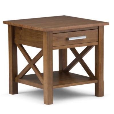 Kitchener End Side Table