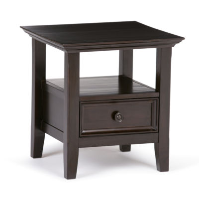 Amherst End Side Table
