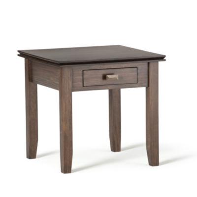 Artisan End Side Table