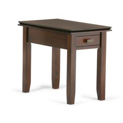 Artisan Narrow Side Table